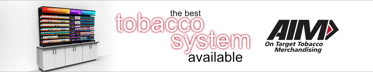 the best tobacco system available